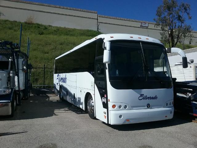 2013 Temsa TS35 Bus 40 Passenger Bus STK #6645-5015