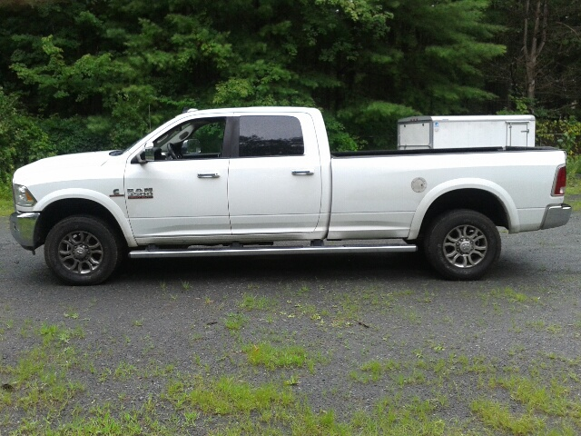 2013 Dodge Ram 3500 HD  Pickup STK #6069