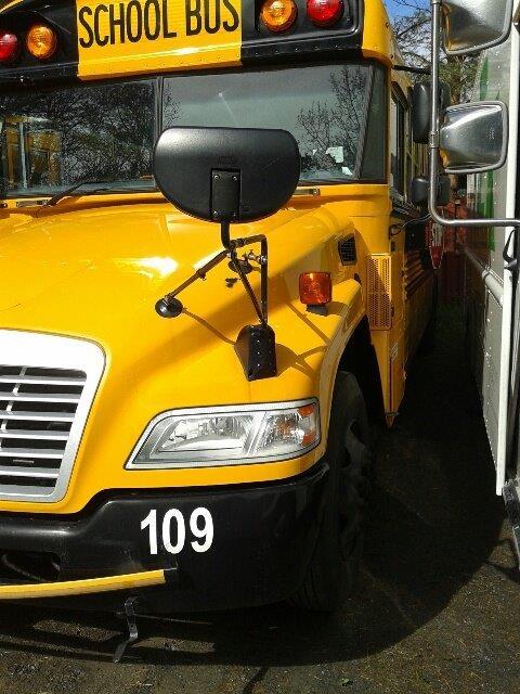 2017 Bluebird 54 Passenger School Bus STK #6505-5139