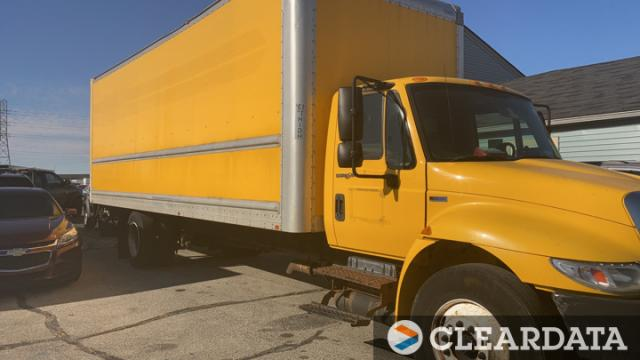 2012 International 4300 STK #6074-4294