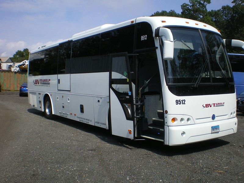 2013 Temsa  35ft T535C Bus  STK #6871-5318