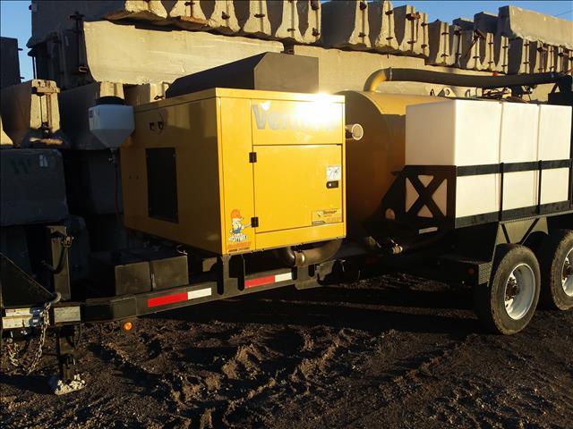 2012 Vermeer Navigator Model D20X22II Package STK #6130-4360
