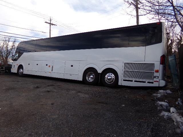2014 Prevost H345 Coach Bus STK #6623